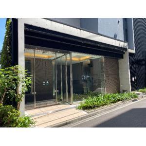 ラフォンテ渋谷3丁目 物件写真2 宅配ボックス付
