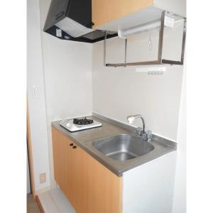 フォレストハイツ 部屋写真3 キッチン