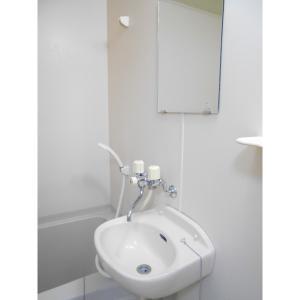 フォレストハイツ 部屋写真8 洗面所