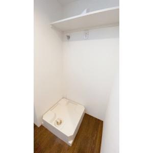 リーガランド不動前A棟 部屋写真6 トイレ