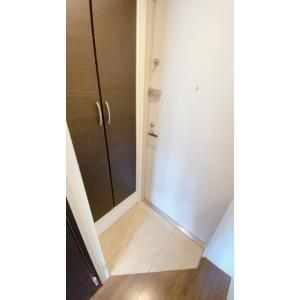 リーガランド不動前A棟 部屋写真7 トイレ