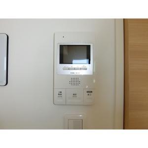 (仮称)ポートワール 部屋写真6 TVモニターホン