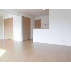 仮称)八千代台西8丁目プロジェクトA棟 部屋写真1 居室カラーイメージ