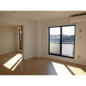 仮称)八千代台西8丁目プロジェクトA棟 部屋写真1 居室・リビング