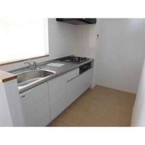 仮称)八千代台西8丁目プロジェクトA棟 部屋写真2 キッチン