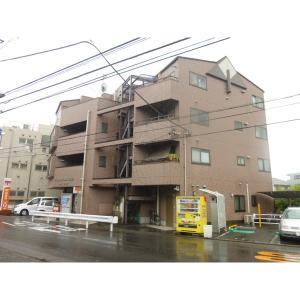 上新城ビル物件写真1建物外観