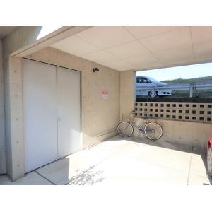 グレト登戸新町 物件写真4 駐車場