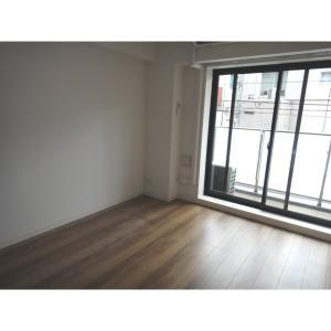 (仮称)早稲田鶴巻町プロジェクト 部屋写真1 居室イメージ