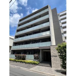 (仮称)早稲田鶴巻町プロジェクト物件写真1建物外観