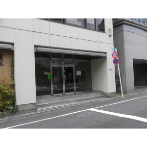 マルキョー新川ビル 物件写真2 エントランス
