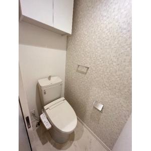モン ピエス 部屋写真5 トイレ