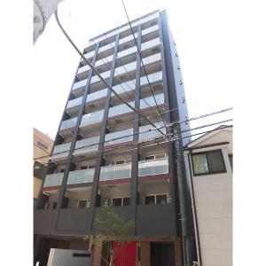 スパシエ横浜大通り公園物件写真1建物外観