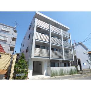 浦安市富士見4丁目新築マンションPJ物件写真1建物外観