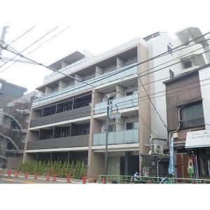 ルフォンプログレ中野富士見町物件写真1建物外観