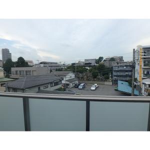 ルフォンプログレ中野富士見町 物件写真3 眺望