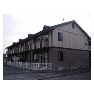 クイーンハイツ Ⅱ物件写真1建物外観