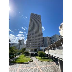 天王洲ビュータワー物件写真1建物外観