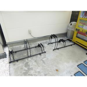 サイドパーク白糸台 物件写真2 駐輪場