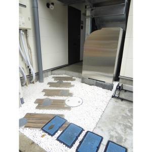 サイドパーク白糸台 物件写真3 エントランス
