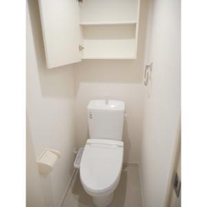 リブリ・北小金 部屋写真5 トイレ