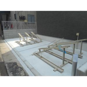 リブリ・北小金 物件写真5 駐輪場