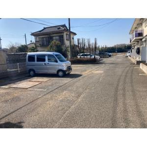 サンライトクレストA棟 物件写真3 駐輪場