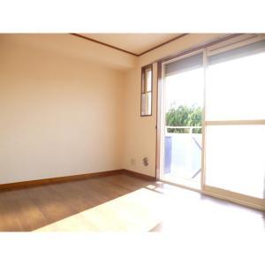 サンライトクレストA棟 部屋写真1 居室・リビング