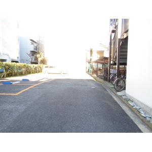 中島行徳ハイツ 物件写真2 建物外観