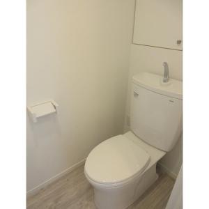 LOCO等々力 部屋写真5 トイレ