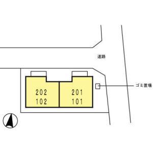 パークヴィラ東高円寺 物件写真2