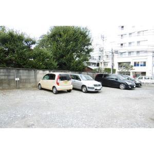 コーポSEIWA 物件写真2 駐車場