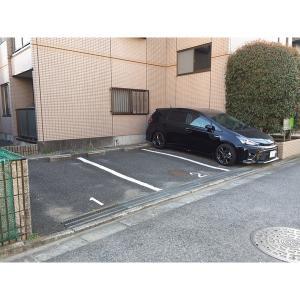 ラ・カーサ・セレーノ 物件写真4 駐車場