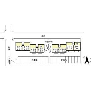 千葉市緑区おゆみ野中央7丁目 アパート 物件写真2