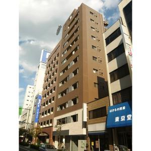 台東区花川戸1丁目 マンション物件写真1建物外観
