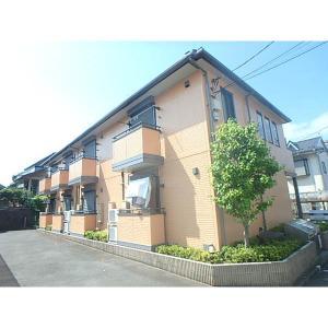 グレース富士見台物件写真1建物外観