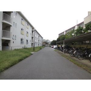 ニッケノーブルハイツ北方2号棟 物件写真4 駐車場