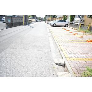 ミーティス 物件写真2 駐車場