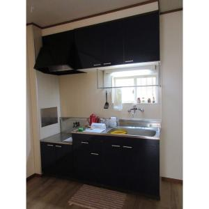ミーティス 部屋写真2 キッチン