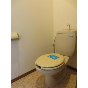 ミーティス 部屋写真4 トイレ