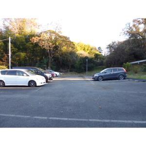 メゾンコリーヌ 物件写真2 駐車場