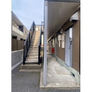 三楽館 物件写真2 駐車場
