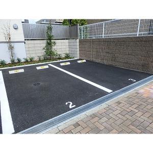 N's Myoden 物件写真3 駐車場