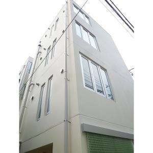 大山町YKマンション 物件写真2 建物外観