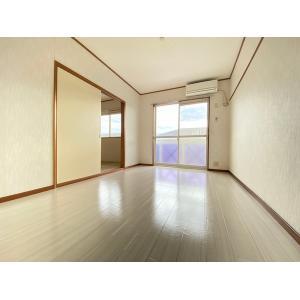 アベニールA棟 部屋写真2 キッチン