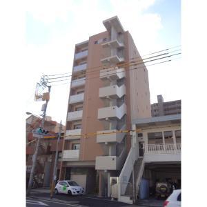 高松市丸の内 マンション物件写真1建物外観
