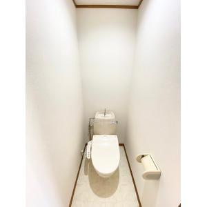 ルミナス 部屋写真4 庭