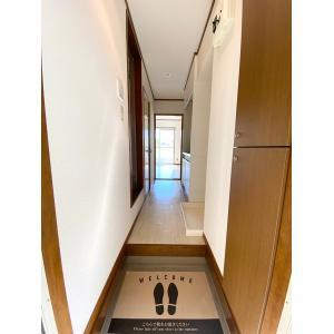 ルミナス 部屋写真7 玄関