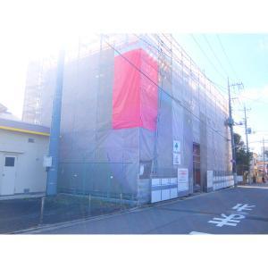 エトワール物件写真1建物外観