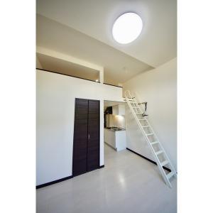 コンフォーティア 部屋写真1 居室・リビング