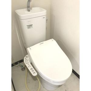 コンフォーティア 部屋写真4 トイレ